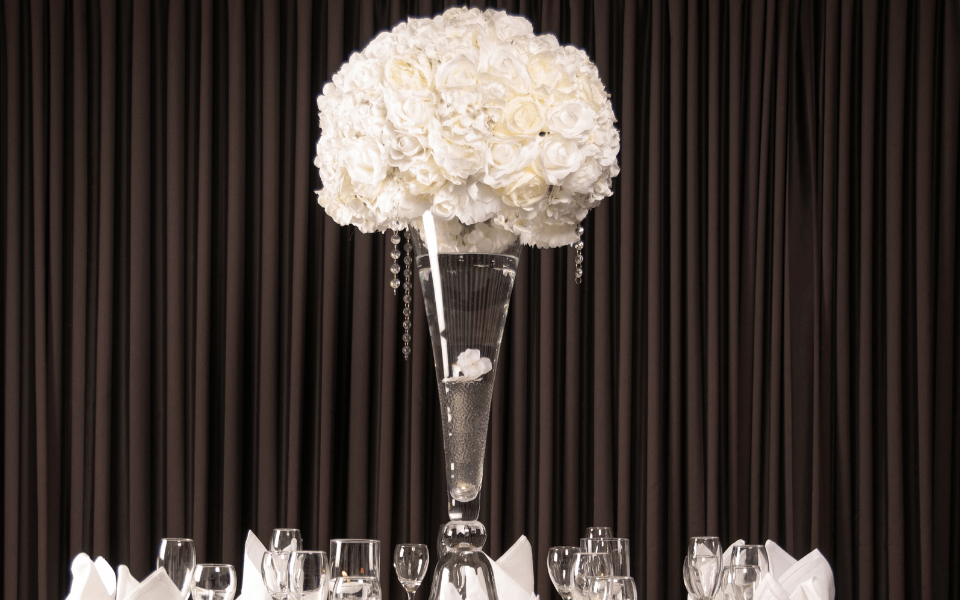 Bridal & Event Flowers - White House Weddings & Events