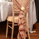 Chair Cover Hood